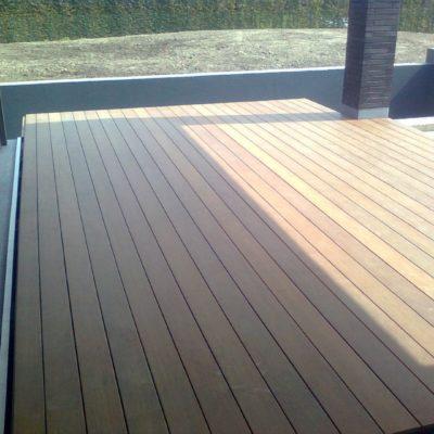 houten terras 2