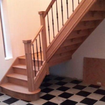 trappen 1