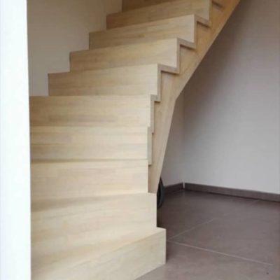 trappen 3
